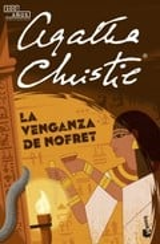 La venganza de Nofret - Christie, Agatha