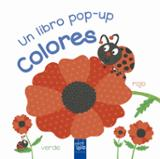 Pop-Up Colores - AAVV