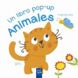 Pop-Up Animales - AAVV