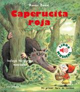 Caperucita roja. Libro musical - Badel, Ronan