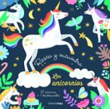 Rasca y encuentra. Los unicornios - Meyer, Aurore