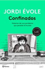 Confinados - Évole, Jordi