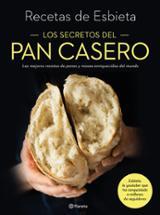 Los secretos del pan casero - Esbieta
