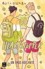 Heartstopper 3. Un paso adelante - Oseman, Alice