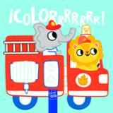 El camión de bomberos ¡Colorrrrrrr!