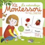 Kit Montessori. La naturaleza - AAVV