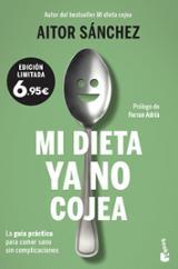 Mi dieta ya no cojea - Sánchez García, Aitor