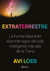 Extraterrestre - Loeb, Avi