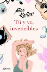 Tú y yo, invencibles - Kellen, Alice