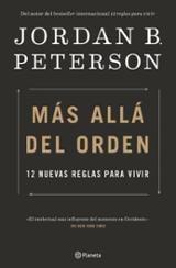 Más allá del orden - Peterson, Jordan B.