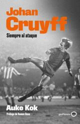 Johan Cruyff - Kok, Auke