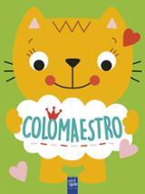 Colomaestro. Verde - AAVV