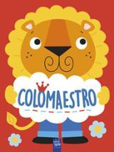 Colomaestro. Rojo - AAVV