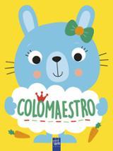 Colomaestro. Amarillo - AAVV
