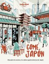 Come Japón - Hardy, Paula