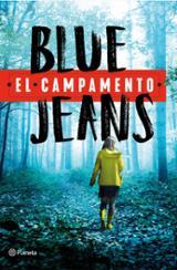 El campamento - Jeans, Blue