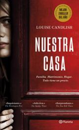 Nuestra casa - Candlish, Louise
