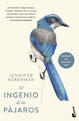 El ingenio de los pájaros - Ackerman, Jennifer