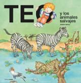 Teo y los animales salvajes - Denou, Violeta