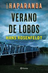 Verano de lobos (Serie Haparanda 1) - Rosenfeldt, Hans