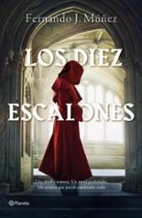 Los diez escalones - Múñez, Fernando J.