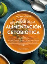 El poder de la alimentación cetobiótica - Areta, Arantxa