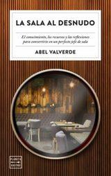 La sala al desnudo - Valverde, Abel