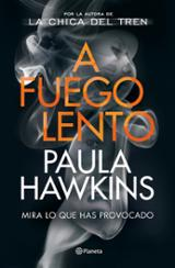 A fuego lento - Hawkins, Paula