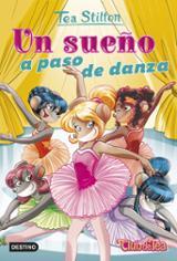 Un sueño a paso de danza