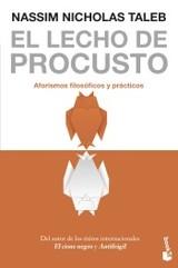 El lecho de Procusto - Taleb Nassim, Nicholas