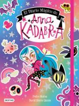 El Diario Mágico de Anna Kadabra