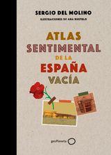 Atlas sentimental de la España vacía