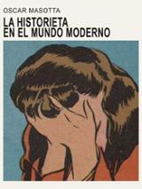 La historieta en el mundo moderno - Masotta, Oscar
