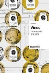 Vinos (vol. III): Del mercado a la carta - Centelles, Ferran