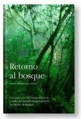 Retorno al bosque - Rodríguez Bosch, Marta