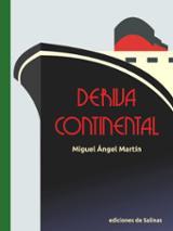 Deriva Continental - Martín Hernández, Miguel Ángel