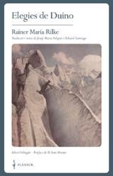 Elegies de Duino - Rilke, Rainer Maria
