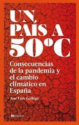 Un país a 50ºC