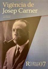 Vigència de Josep Carner - Manent, Jordi
