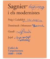 Sagnier i els modernistes - Permanyer, Lluís