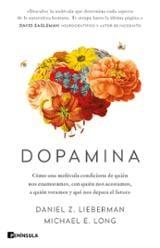 Dopamina - LIeberman, Daniel Z.