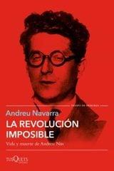 La revolución imposible - Navarra, Andreu