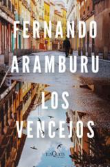 Los vencejos (cartoné) - Aramburu, Fernando