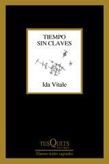 Tiempo sin claves - Vitale, Ida