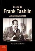 El cine de Frank Tashlin - Perez Rubio, Pablo