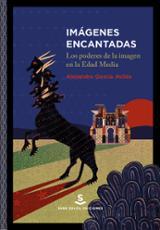 Imágenes encantadas - García Avilés, Alejandro