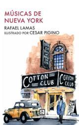 Músicas de Nueva York - Lamas, Rafael