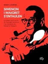 Simeon i Maigret s´entaulen - Courtine, Robert J.