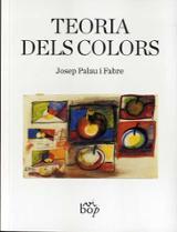 La teoria dels colors - Palau i Fabre, Josep