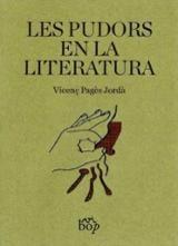 Les pudors en la literatura - Pagès Jordà, Vicenç